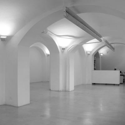 Interno Galleria