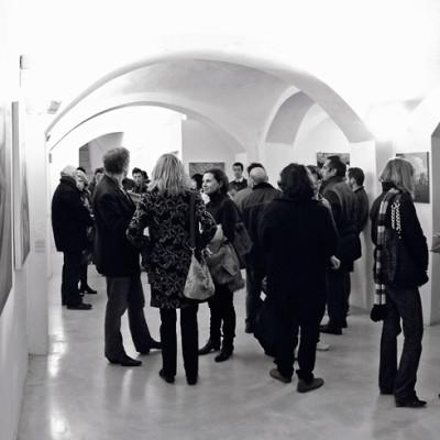 Interno Della Galleria