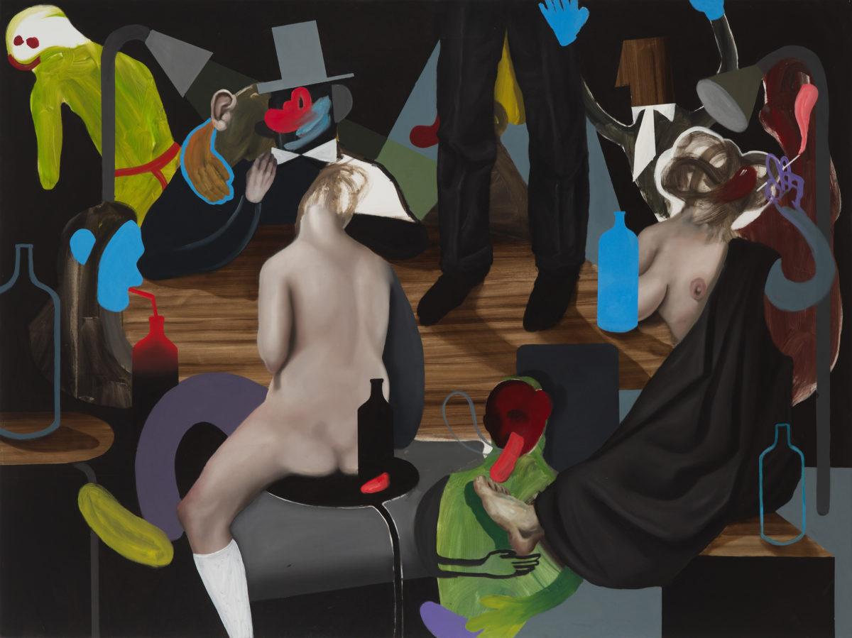 Paolo De Biasi | Giuliano Sale – Qualcuno, da qualche parte