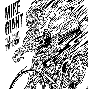 Mike Giant