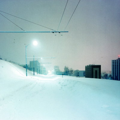 Colder, La Chaux De Fonds 20, C-Print, 100x80 Cm