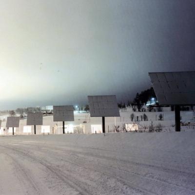 Colder 19, 96 - 2000, 100x80 Cm