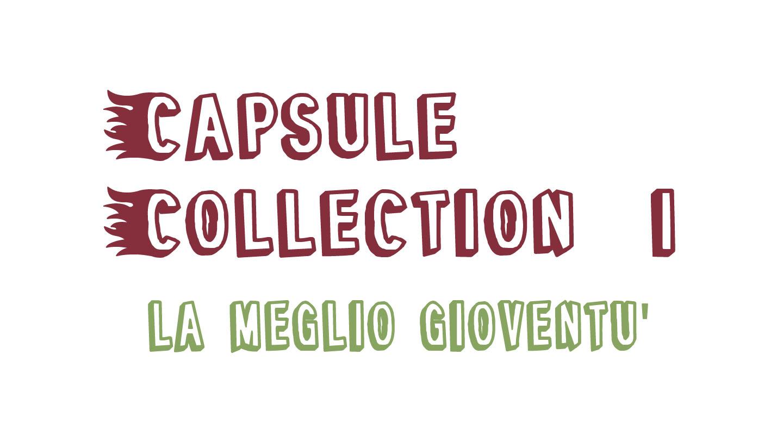 Capsule Collection Prova
