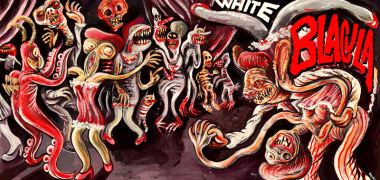Little Circus: Hurricane – 100 Demoni