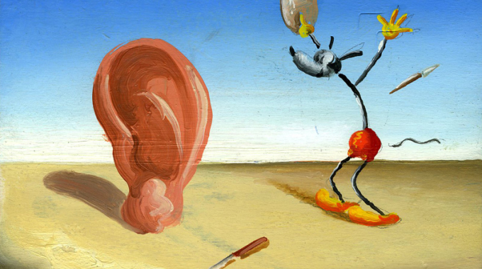 Little Circus: Olinsky – Nostalgia