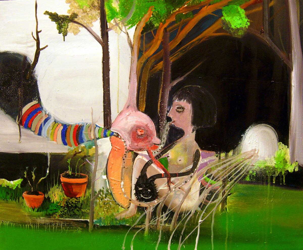 Silvia Argiolas Elena Rapa – Season of the Witch