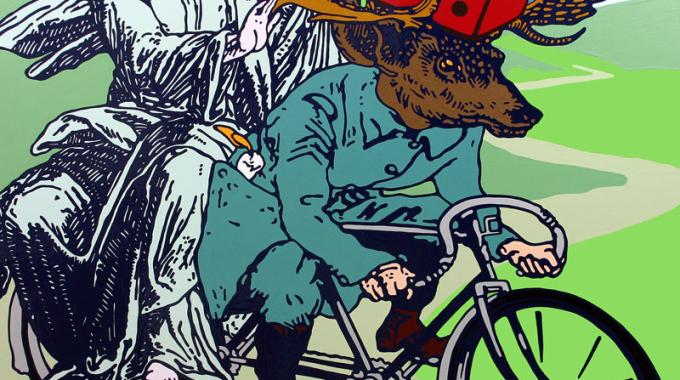Gabriele Arruzzo – The Funky Revenge
