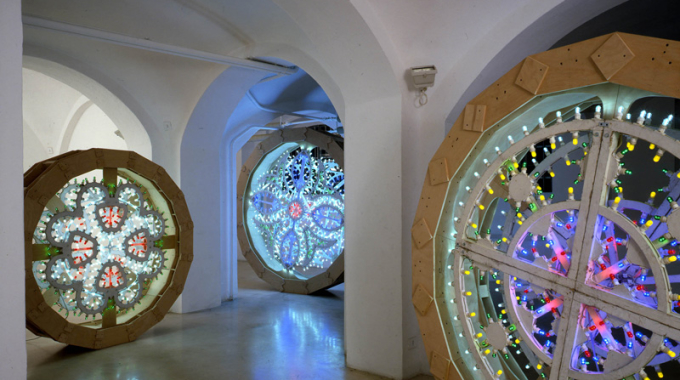 Pierluigi Calignano – L-Ray