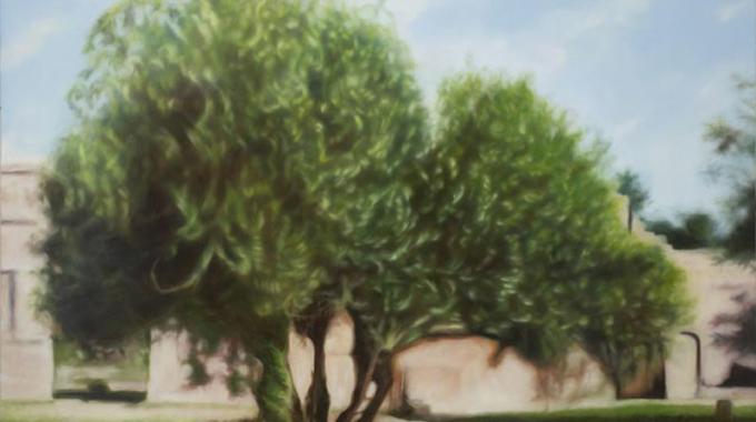 WEARPROOF – Painting's Infinite Present