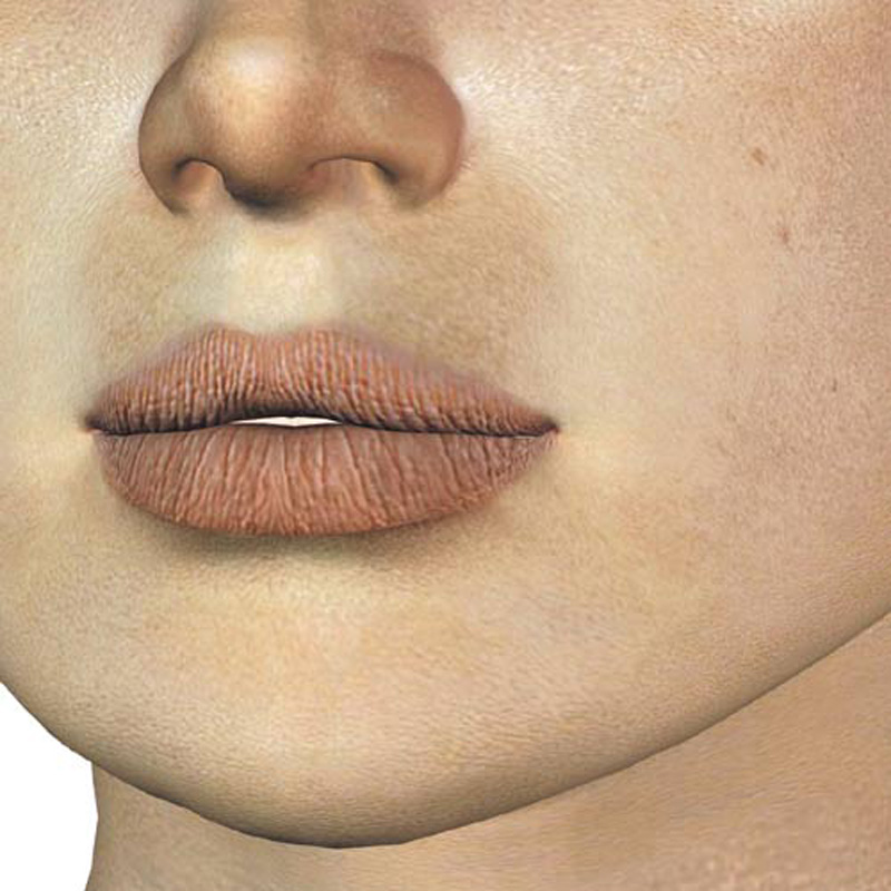 Debora Hirsch, InThin NeatToe (bottom), 2002, C-print, 30x30 Cm