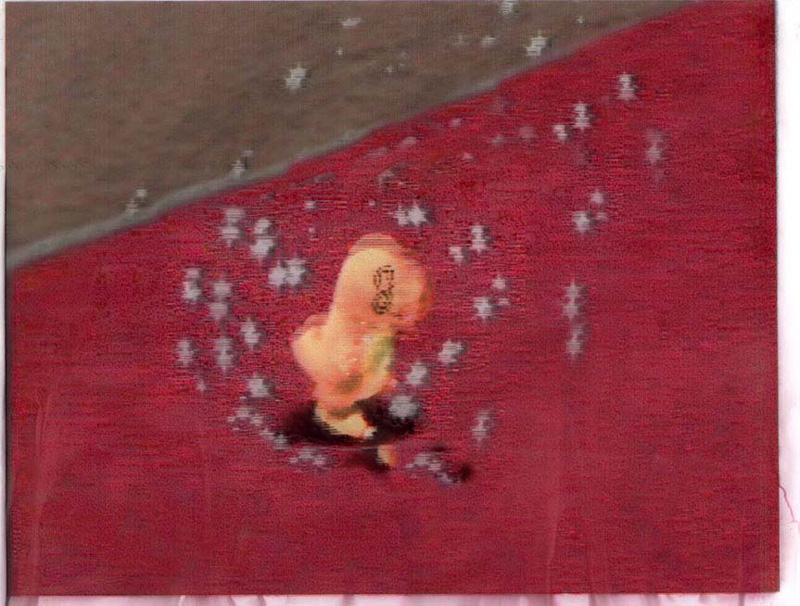Miltos Manetas, After-pokemon, 2000, Vibracolour Print, 35x46 Cm