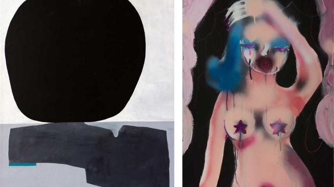 108 | Silvia Argiolas – Both Flesh And Not
