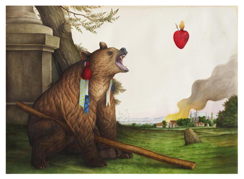 Little Circus: El Gato Chimney – Eterno Ritorno