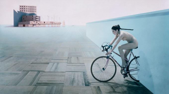 Columbus Continuum   Traguardo Volante: Columbus E Cinelli Tra Arte E Bicicletta