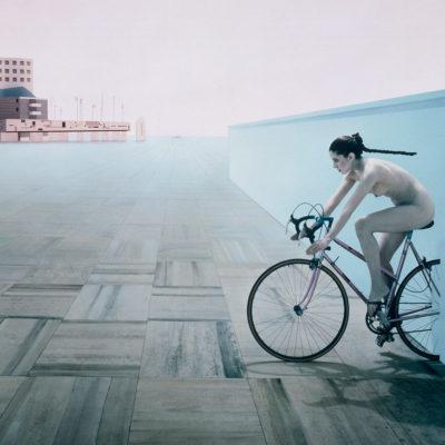 Columbus Continuum | Traguardo Volante: Columbus E Cinelli Tra Arte E Bicicletta